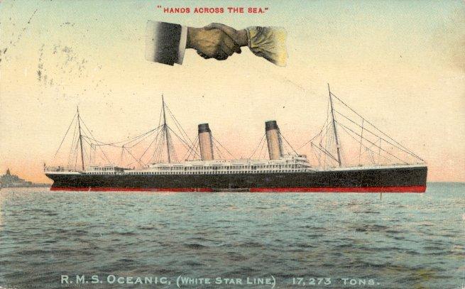 RMS Oceanic